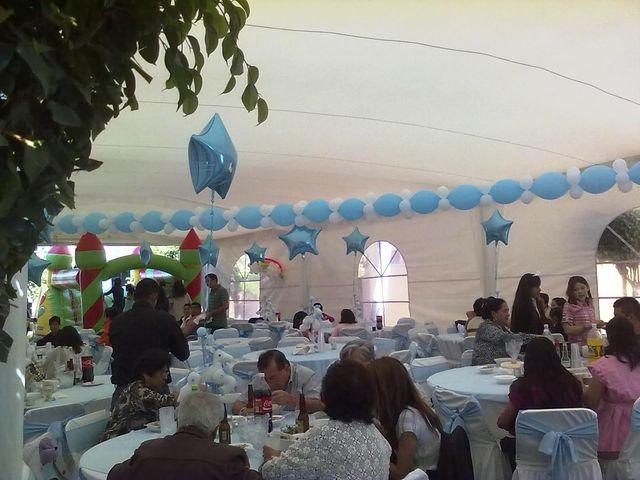 Guia de globo bipolo decoraciones con globos - Decoracion bodas con globos ...